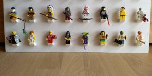 Lego Minifiguren Serie 3