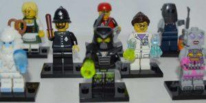 Lego Sammelfiguren Serie 11