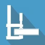Lesezwinger-Logo by @docron