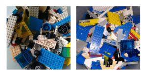 Legoreinigung