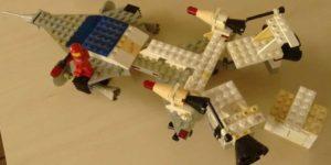 6929-1 Star Fleet Voyager
